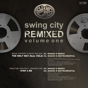 Swing City Remixed Volume One
