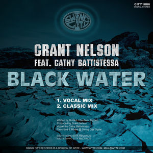 Black Water (Classic Mix)