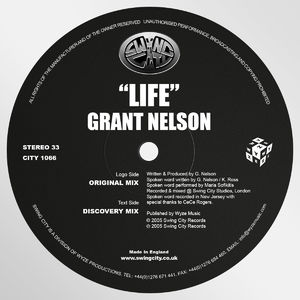 Life (Discovery Mix)