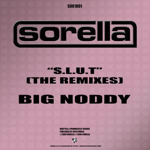 S.L.U.T (The Remixes)