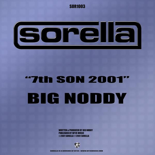 7th Son 2001