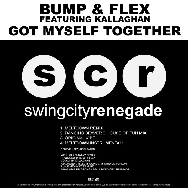 Got Myself Together (Dancing Beaver's House Of Fun Mix)