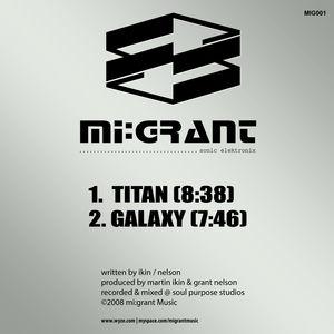 Titan / Galaxy