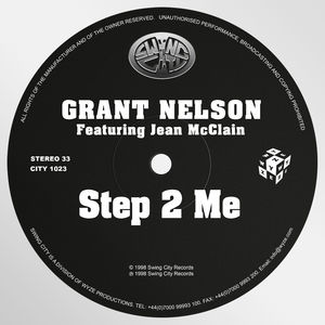 Step 2 Me (Gee's Disco Sensation)