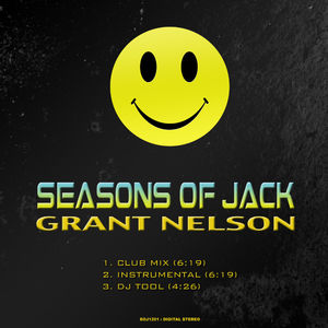 Seasons Of Jack
