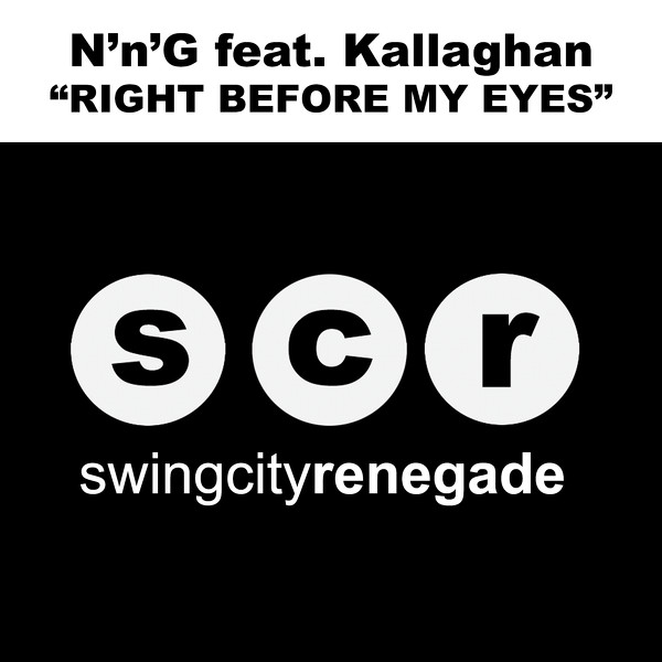 Right Before My Eyes (The Remix feat. MC Neat)