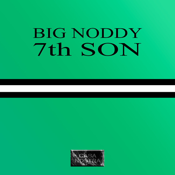 7th Son (Mind Benders Mix)