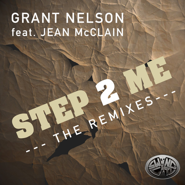 Step 2 Me (MJ Cole Dub)