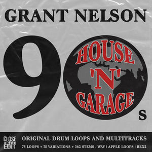 90s House 'N' Garage