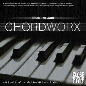 Chordworx